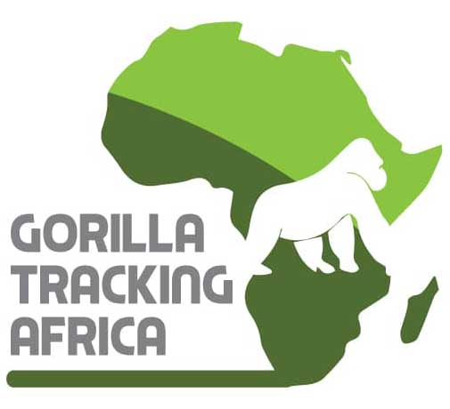 Gorilla Tracking Africa Logo