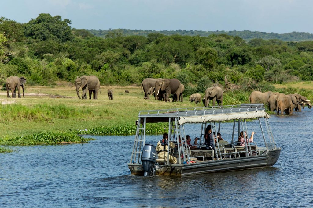 Uganda Safaris - Uganda Holiday Adventure
